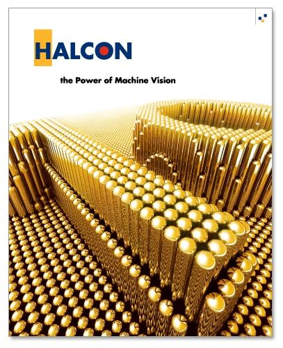 HALCON 10 will be launched on 10/10/2010
