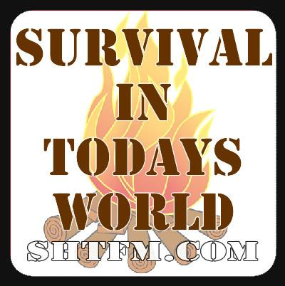 Survival in today's world