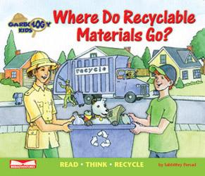 Where Do Recyclable Materials Go?