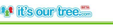 Itsourtree.com logo