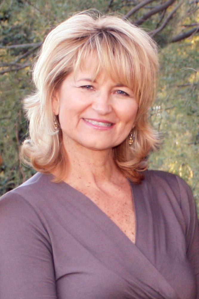 Gwen Hucko, Long Realty, Tucson Arizona