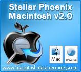 Stellar Rolls out Phoenix Macintosh v2.0 Data Recovery Software