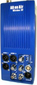 ABonAir launches a new wireless HD product – the AB320HD™