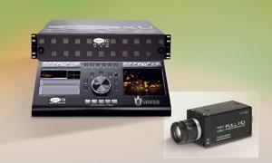 Toshiba Imaging's HD Camera Integrated into GVS Advanced Digital Video Recorder System for NASA