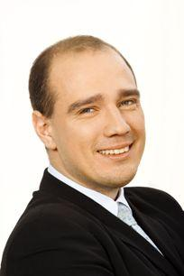 Ján Vrabec, Security Expert at ESET