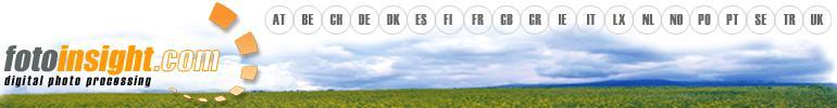 FotoInsight Digital Photo Processing Service Online