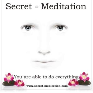 Secret Meditation