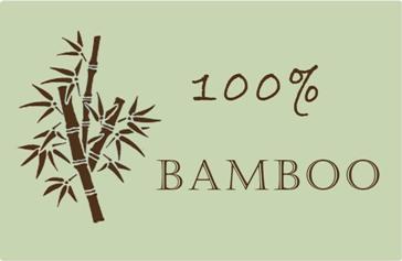 Bamboo Linen- Perfect Gift for Environmentally Aware Shopper