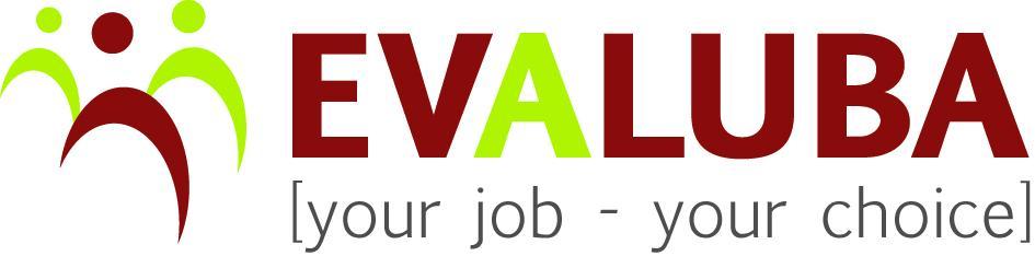 evaluba.com - employer rating platform!