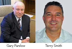 Joining Senior Hargreaves, Gary Parslow has 32 years experience in the HVAC industry.