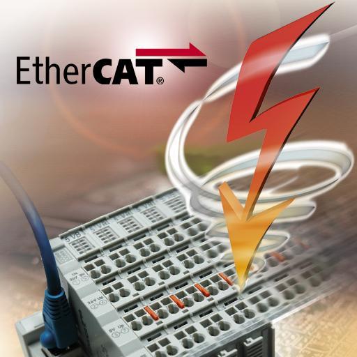 Kithara »EtherCAT-Master«