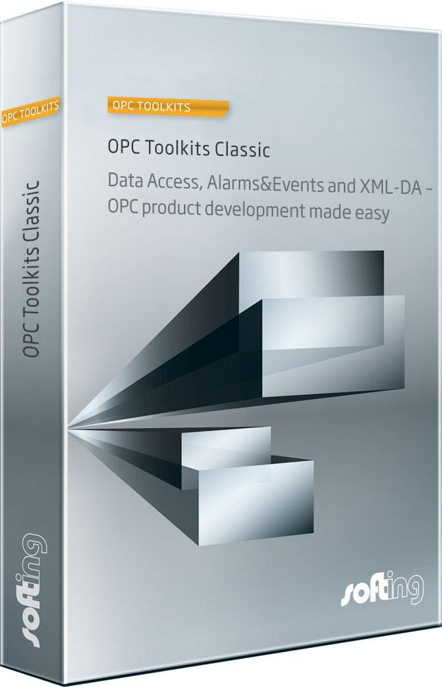 Softing OPC Classic Toolkit