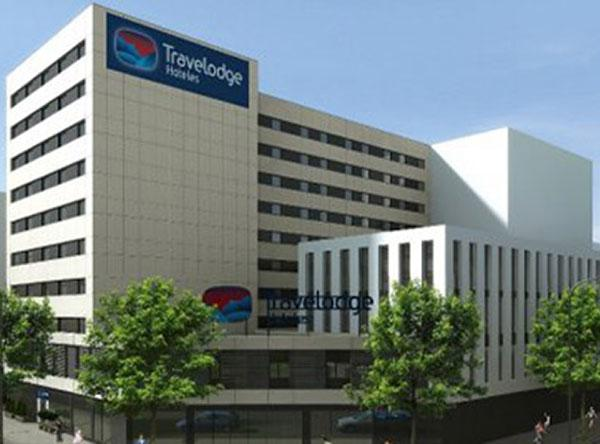 Lots more property in Spain for Travelodge
