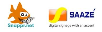 Snappr.net and Saazé Corporation announce partnership