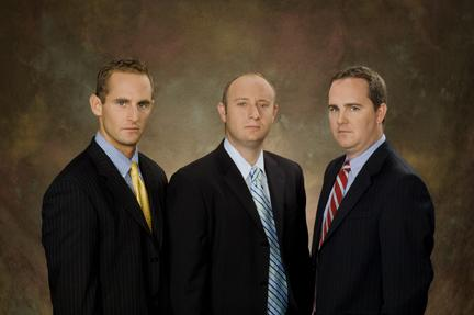 The Lawyers of Finebloom & Haenel, a Tampa DUI Law FIrm