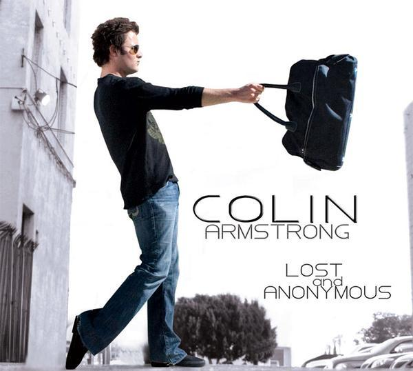 "COLIN ARMSTRONG DEBUTS MUSIC VIDEO FOR SINGLE ""HEY YOKO"""