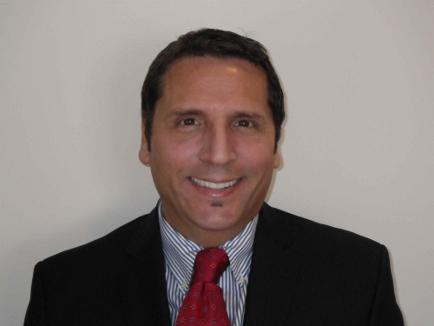 Robert Savarese, Director of Global Logistics, S2S Engineering
