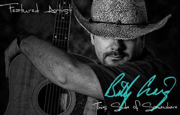 Billy Craig country music artist