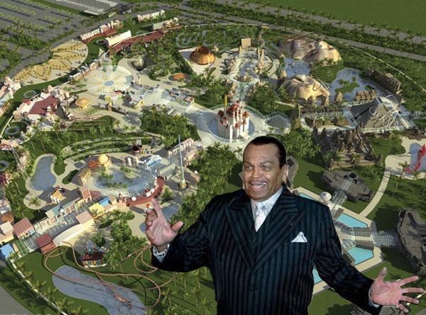 Michael Jackson 's dad Joe invests in property in Vietnam