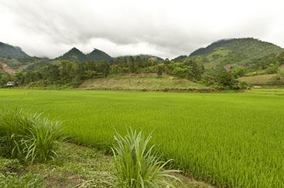 Indochina opens up via a Scenic Cycling Ride & Adventure through