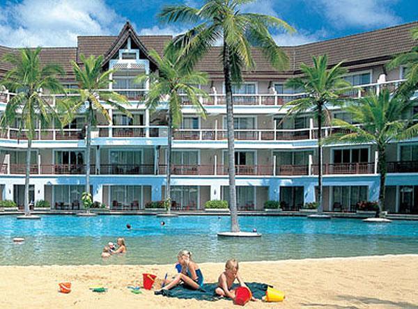 Sheraton Grande Laguna Phuket to rebrand to Banyan Tree Angsana
