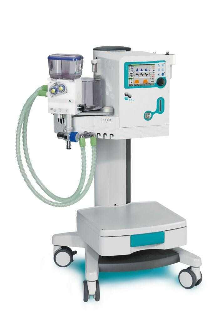 induction anaesthesia unit TRIGO by EKU Elektronik