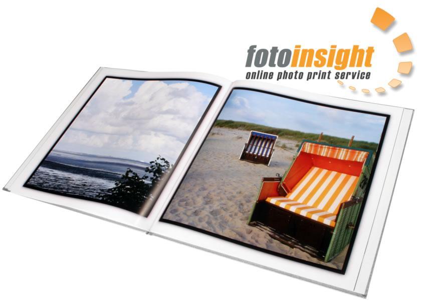 FotoInsight Photo Book XL