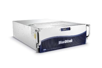 Blue Coat ProxySG 9000 appliance