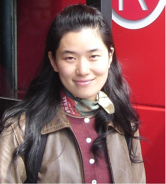Maggie Niu End-Use Marketing Manager