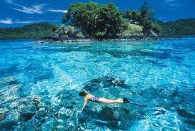 The Stunning Phi Phi Islands