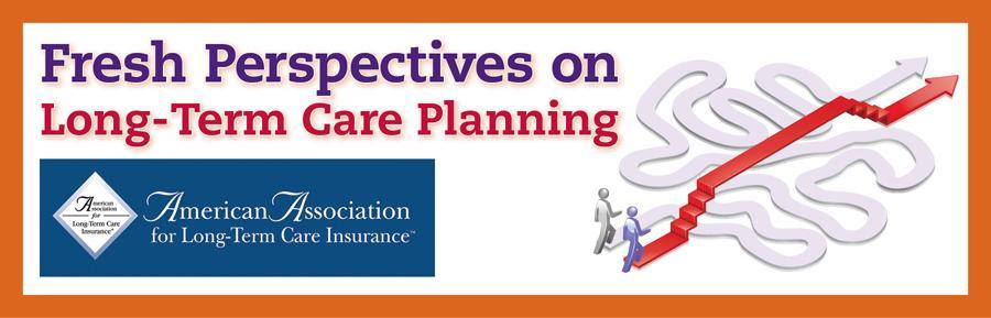 Long term care insurance ad