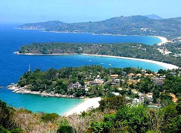 Phuket, Thailand approve eight new property developments