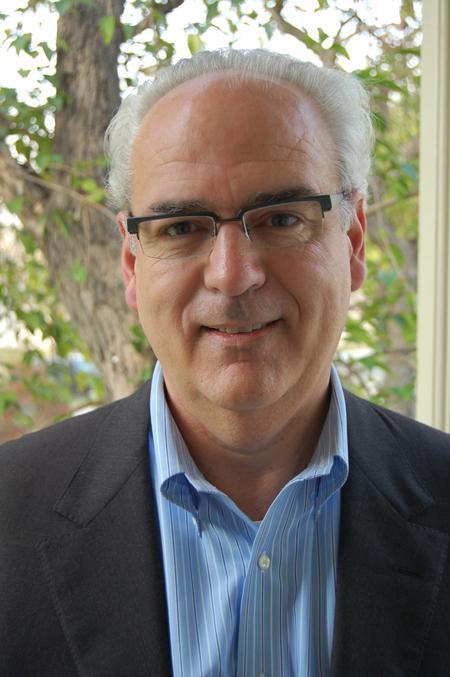 Hillsides new chief executive officer Joseph Costa