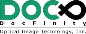 Optical Image Technology - DocFinity logo