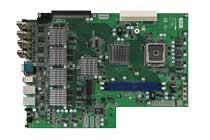 Lanner introduces industry?s first x86 video encoding motherboard with 16-channel H.264